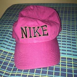 Nike hat 🌴🌴